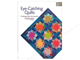 That Patchwork Place Quilt Books: That Patchwork Place Eye Catching Quilts Book