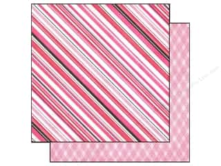 Echo Park Paper Company Valentine's Day: Echo Park 12 x 12 in. Paper Love Story Collection So Sweet (25 pieces)