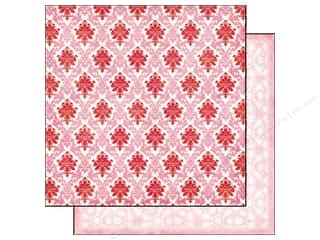 Echo Park Paper Company Valentine's Day: Echo Park 12 x 12 in. Paper Love Story Collection My Love (25 pieces)