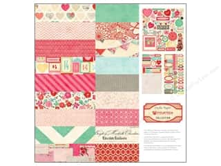 Crate Paper Collection Pack 12 x 12 in. Fourteen