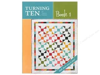 New $5 - $10: Turning Twenty Turning Ten Book 1 by Tricia Cribbs