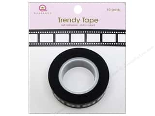 Queen&Co Trendy Tape 10yd Film Strip