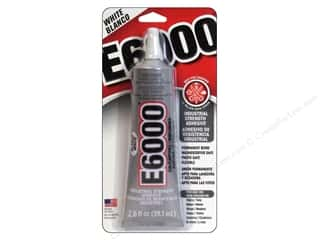 wood glue: Eclectic Adhesive E6000 2 oz. White