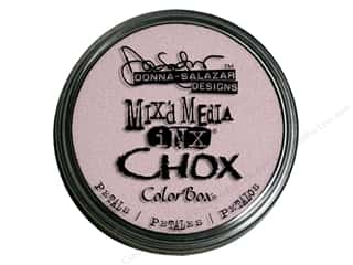 Weekly Specials ColorBox Mixd Media: ColorBox Mixed Media Inx Chox Inkpad Petals