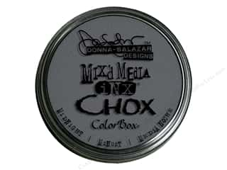 Weekly Specials ColorBox Mixd Media: ColorBox Mixed Media Inx Chox Inkpad Midnight