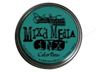 Weekly Specials ColorBox Mixd Media: ColorBox Mixed Media Inx Ink Pad DSalazar Verdigrs