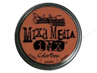 Weekly Specials ColorBox Mixd Media: ColorBox Mixed Media Inx Inkpad Adobe