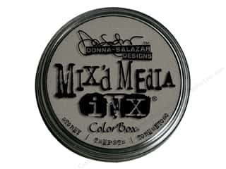 Weekly Specials ColorBox Mixd Media: ColorBox Mixed Media Inx Inkpad Stormy