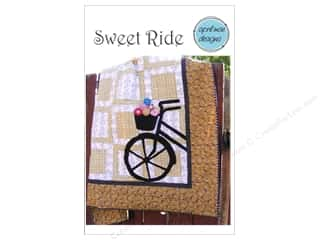 April Mae Designs: April Mae Designs Sweet Ride Pattern