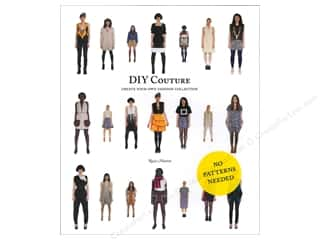 DIY Couture Book