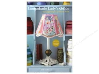 Creative Publishing International Home Decor Books: Potter Lampshade Lady's Guide Book