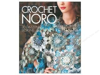 Sixth & Spring Books Blue: Sixth & Spring Crochet Noro Book