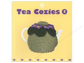 Clearance TLC Essentials Yarn: Guild of Master Craftsman Tea Cozies 3 Book