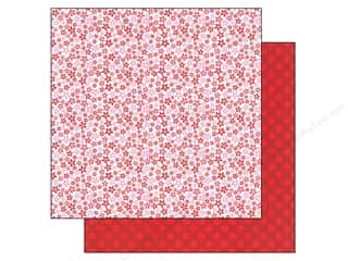 Doodlebug Paper 12x12 Lovebirds He Loves Me (25 piece)