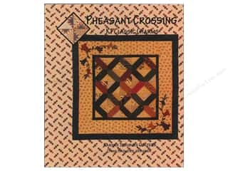 Pheasant Crossing Pattern