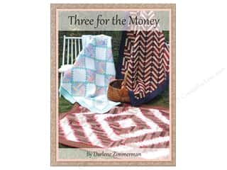 Best of 2012 Patterns: Three For The Money Pattern