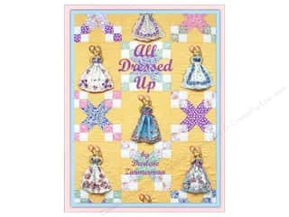 All Dressed Up Pattern