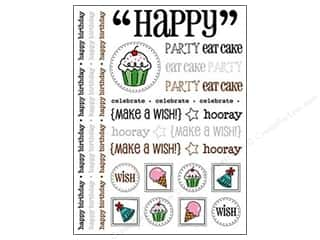 Party & Celebrations SRM Press Sticker: SRM Press Sticker Got Your Sticker Happy