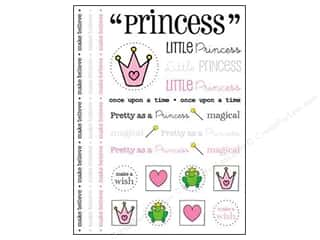 SRM Press Sticker Got Your Sticker Princess