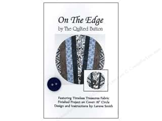 New Templates: Quilted Button On The Edge Pattern