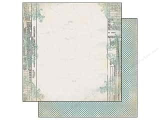 Authentique: Authentique 12 x 12 in. Paper Renew Collection Transform (25 pieces)