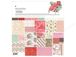 BasicGrey Paper Collection Pack True Love