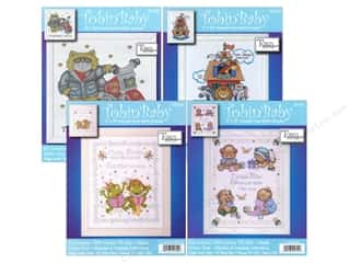 Tobin Cross Stitch Kits