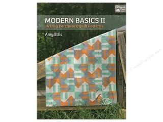 That Patchwork Place: That Patchwork Place Modern Basics II Book