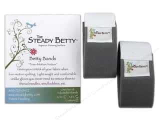 2 Pairs: Steady Betty Bands Adjustable Size M/L One Pair