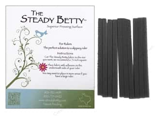 The Steady Betty Ruler Betty Pack