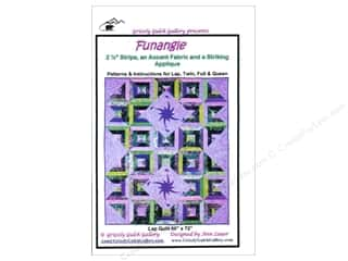 Gallery Books: Grizzly Gulch Gallery Funangle Pattern