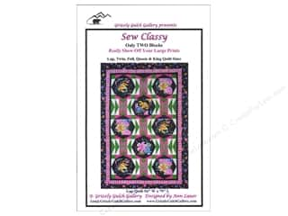 Grizzly Gulch Gallery: Grizzly Gulch Gallery Sew Classy Pattern