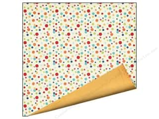 Imaginisce Paper 12x12 Good Dog Spotty Dog (25 piece)