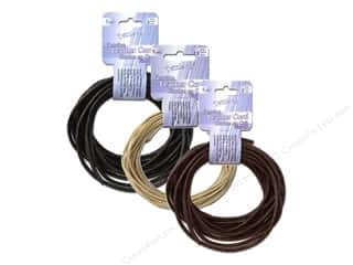 Dazzle It Leather Cord