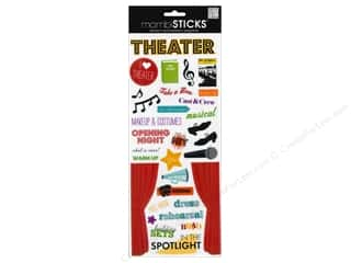 Me & My Big Ideas: MAMBI Sticker Theatre