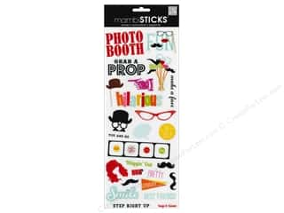 Me & My Big Ideas: MAMBI Sticker Photo Booth