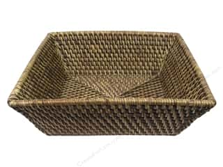 SPC Basket Square with Slanted Sides