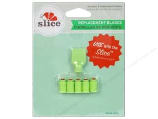 Slice by Elan Slice Accessories: Slice Replacement Blades & Wrench