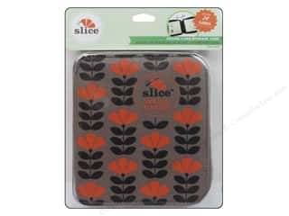 Slice Design Card Storage Kit Tangerine