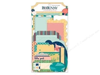 Bo Bunny Noteworthy Journal Card Family Is