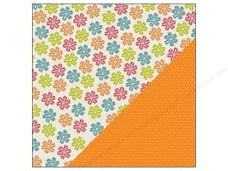 Bazzill 12 x 12 in. Paper Lucy/Polka Dot Bikini 25 pc.