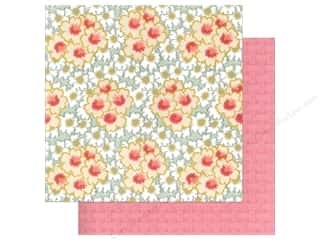 Anna Griffin: Anna Griffin 12 x 12 in. Cardstock Olivia Blue Bursts (25 pieces)