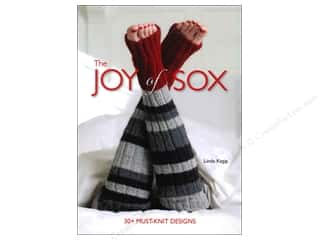 The Joy Of Sox Book