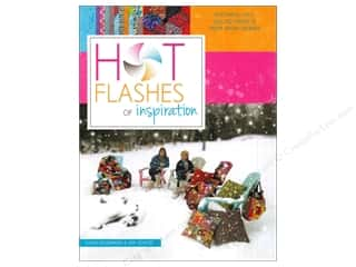 Hot Flashes of Inspiration Book