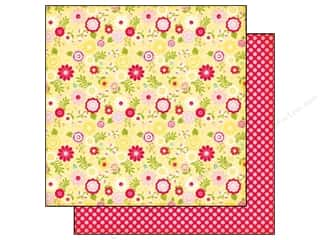Echo Park Paper 12x12 Sweet Girl Sweet Clover (25 piece)