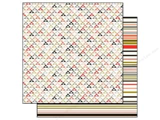Clearance Blumenthal Favorite Findings: Echo Park 12 x 12 in. Paper Oh Snap Focus (15 piece)
