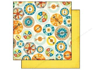 Echo Park Paper 12x12 All About A Boy Games (25 piece)