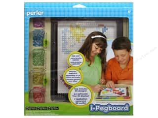 Perler iPegboard App Accessory