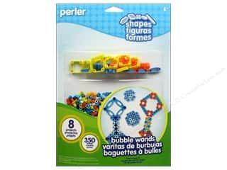 Perler Fused Bead Kit Shapes Bubble Wands