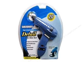 Surebonder High Temperature Glue Gun Detail Mini